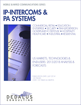 IP-Based Intercoms report